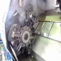 加工中心主轴电机